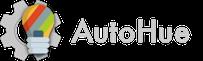 AutoHue Logo